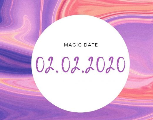 It's a magic date! 🤩⭐🌌 Let it bring happiness to you & your home, spend this da…