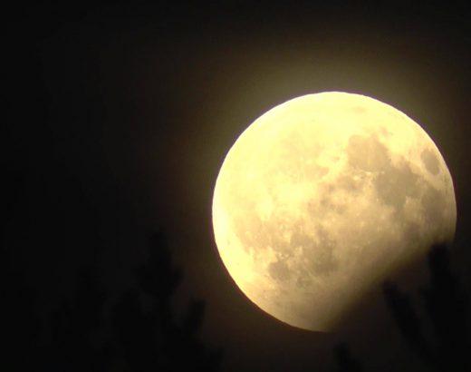 Žiūrėti Mėnulis