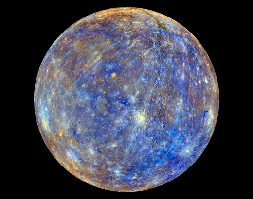 From June 18 th until July 12 th Mercury will be retrograde