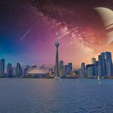 From today, finally, Saturn, 142 days later, from May, resumes its directional movem…
