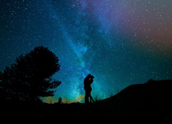 The positive aspect of Venus and Pluto – there will be an increase in attraction to …