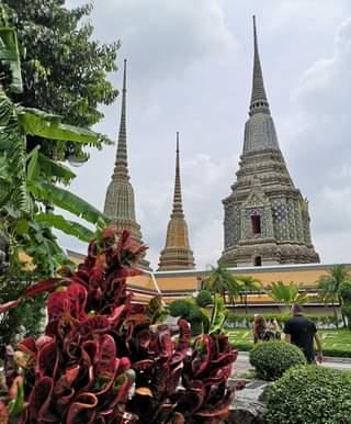 Once in Bangkok 😎😍🇹🇭