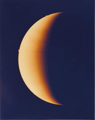 These days the Sun is moving to the sign of Aries, Venus is also coming here, so