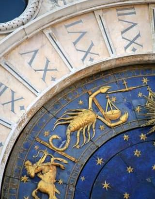The Moon travels into the sign of Scorpio, it can bring gloomier thoughts, depre