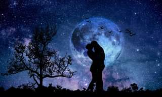 As the moon travels through the constellation of Pisces, we may be more sensitiv